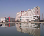 Agrigculture University of Hebei