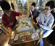 board games in china