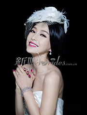 bridal jewelry in china