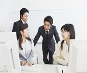 employment agency in china