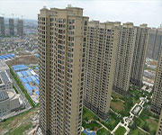property development china