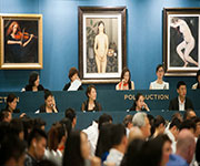 art auction in china