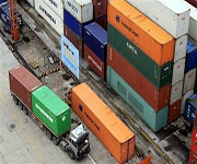 port containers in china