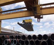 steel pipes china