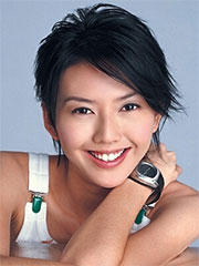 Singapore singer Stephanie Sun