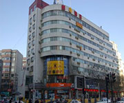 super 8 hotel in chengde