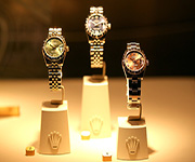 watches in china
